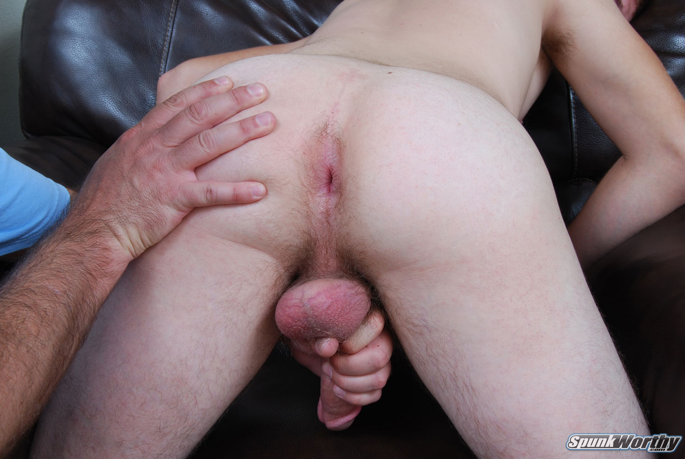 Gay guys fingering
