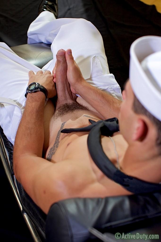 Gay sailor porn