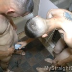 My Straight Buddy Mach and Ford Marine Buddies Jerking Off Together Big Cocks Amateur Gay Porn 09 150x150 Best Friends & Straight Marine Buddies Shave Each Other And Jerk Off