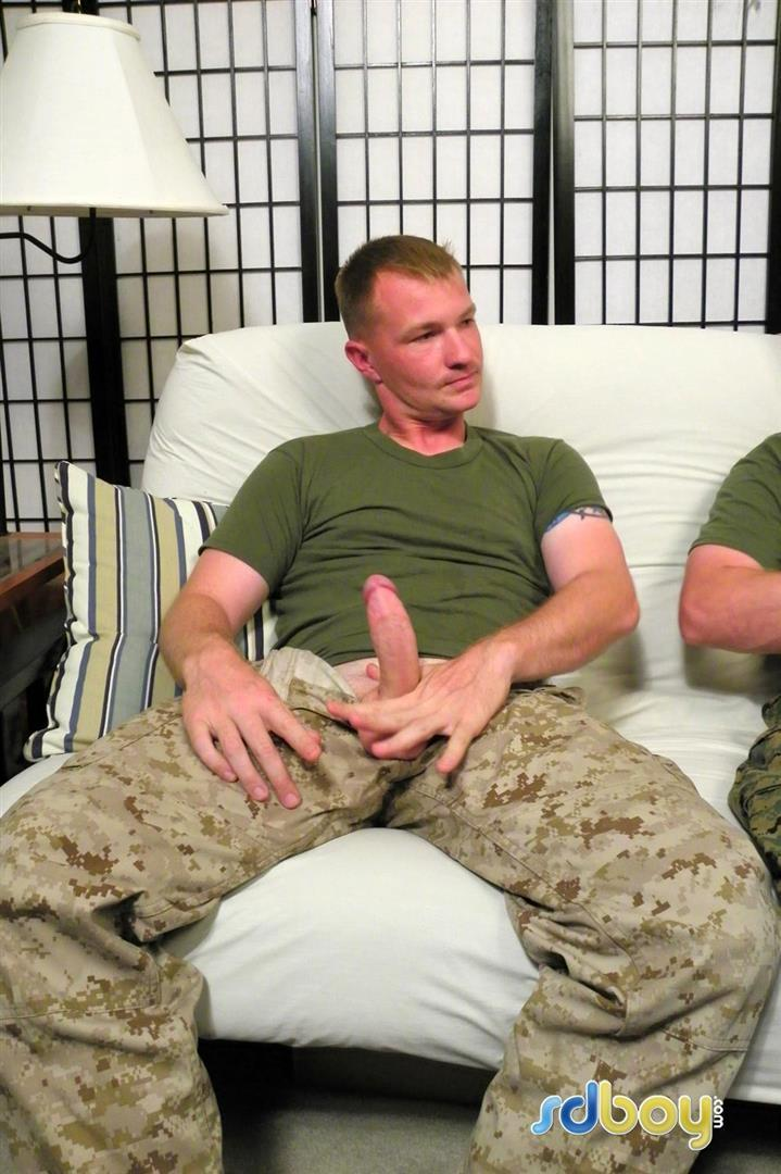 SD Boys Marines Phillips Brothers Preston Phillips and Justin Phillips Marine Brothers Jerking Off Amateur Gay Porn 06 Real Life Active Duty Marine Brothers Comparing Cocks & Jerking Off