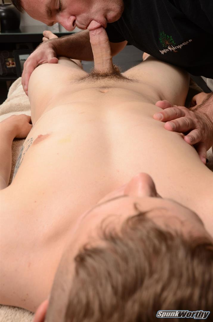 Spunk Worthy Sean Straight Marine Getting Massage With Happy Ending Amateur Gay Porn 11 Straight Marine Gets A Massage With Happy Ending From A Guy