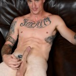 SpunkWorthy-Dane-Tatted-Marine-Masturbating-8-Inch-Cock-Amateur-Gay-Porn-05-150x150 Amateur Straight Tatted Marine Jerking His Big 9