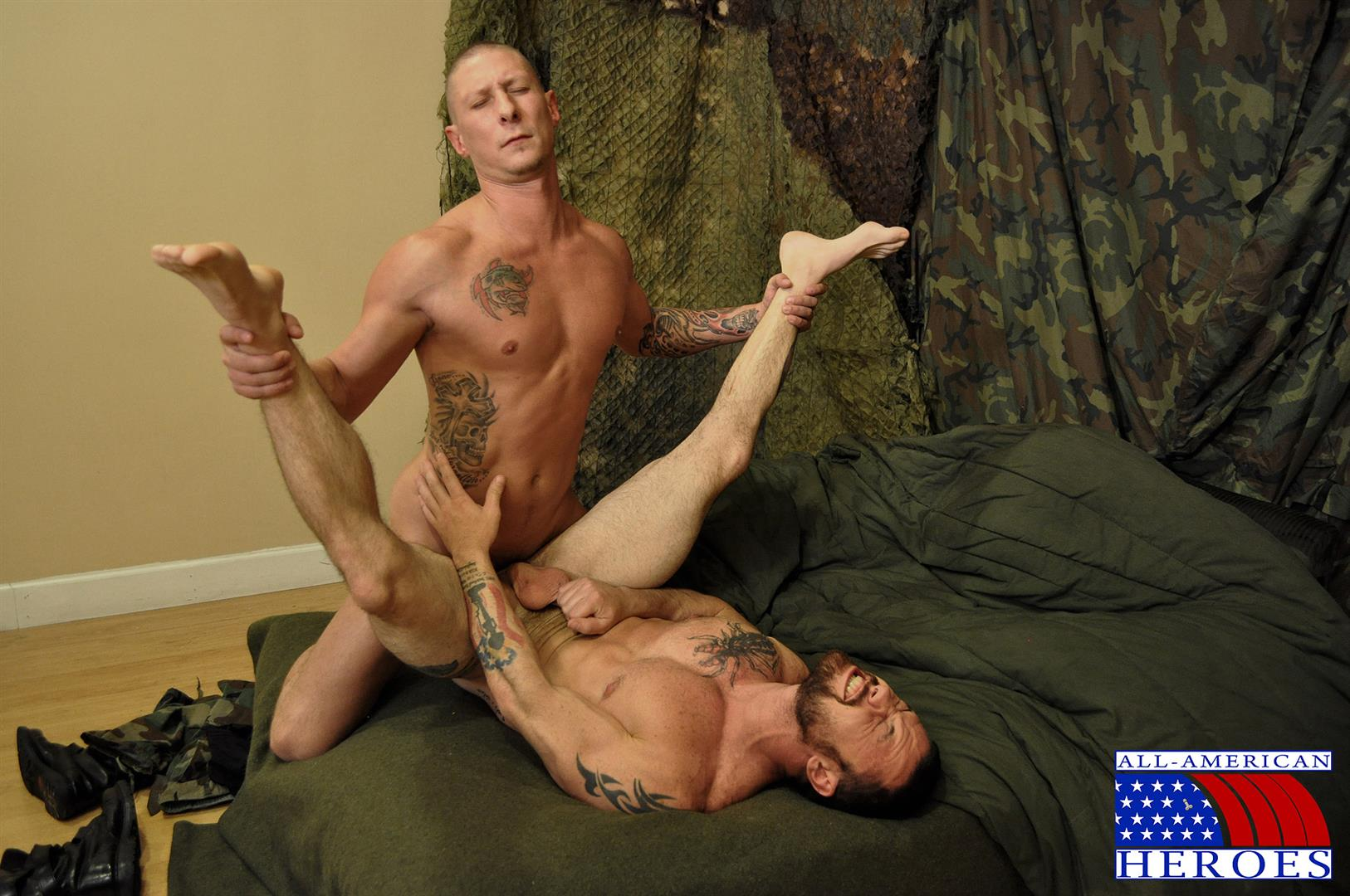 American army men nude gay extra training 2