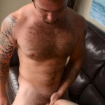 SpunkWorthy Preston and Cy Marine Getting Fucked Hairy Guy Amateur Gay Porn 09 150x150 Bi curious Marine Takes A Cock Up His Ass For The First Time