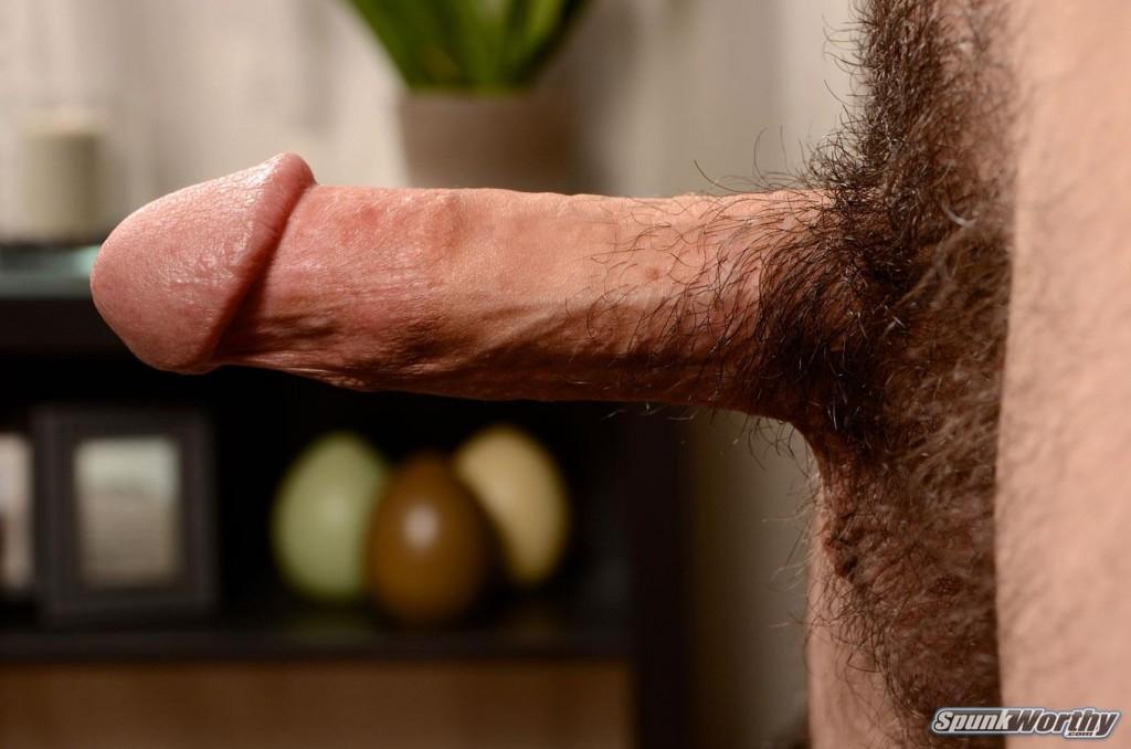hairy cock cum Straight