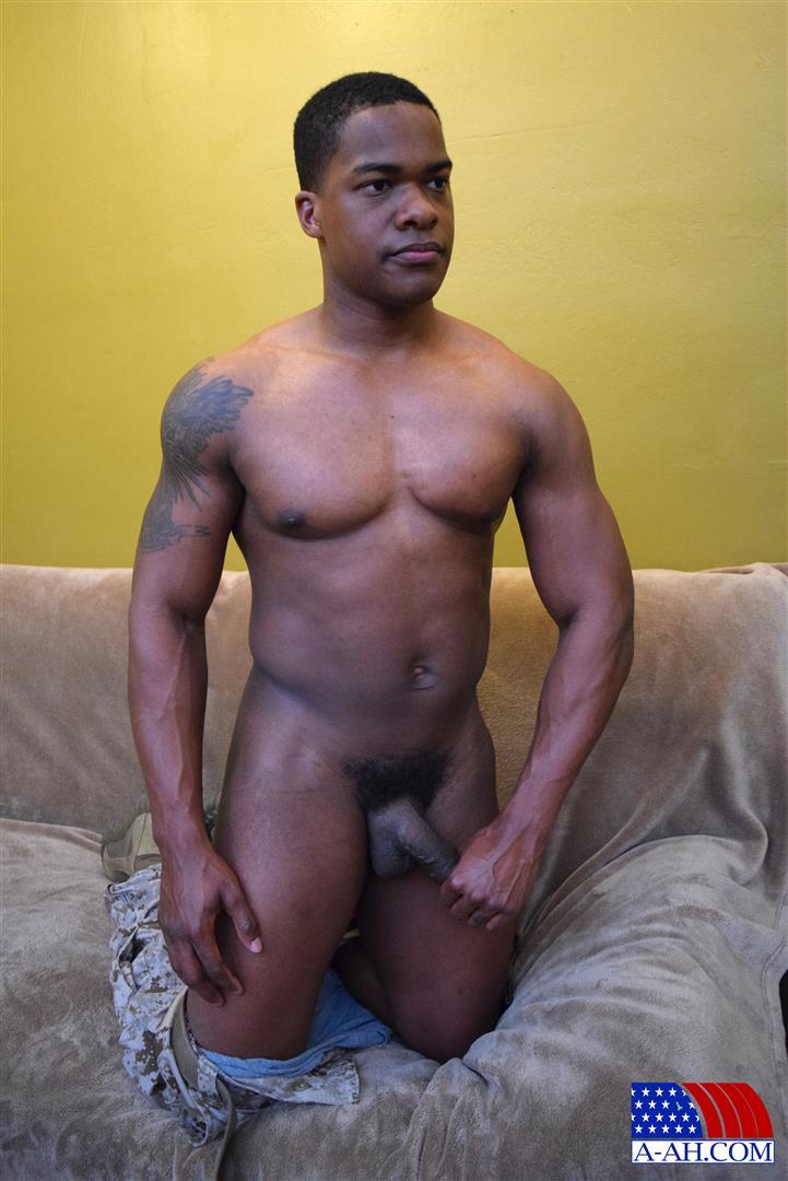 All Black Gay Men