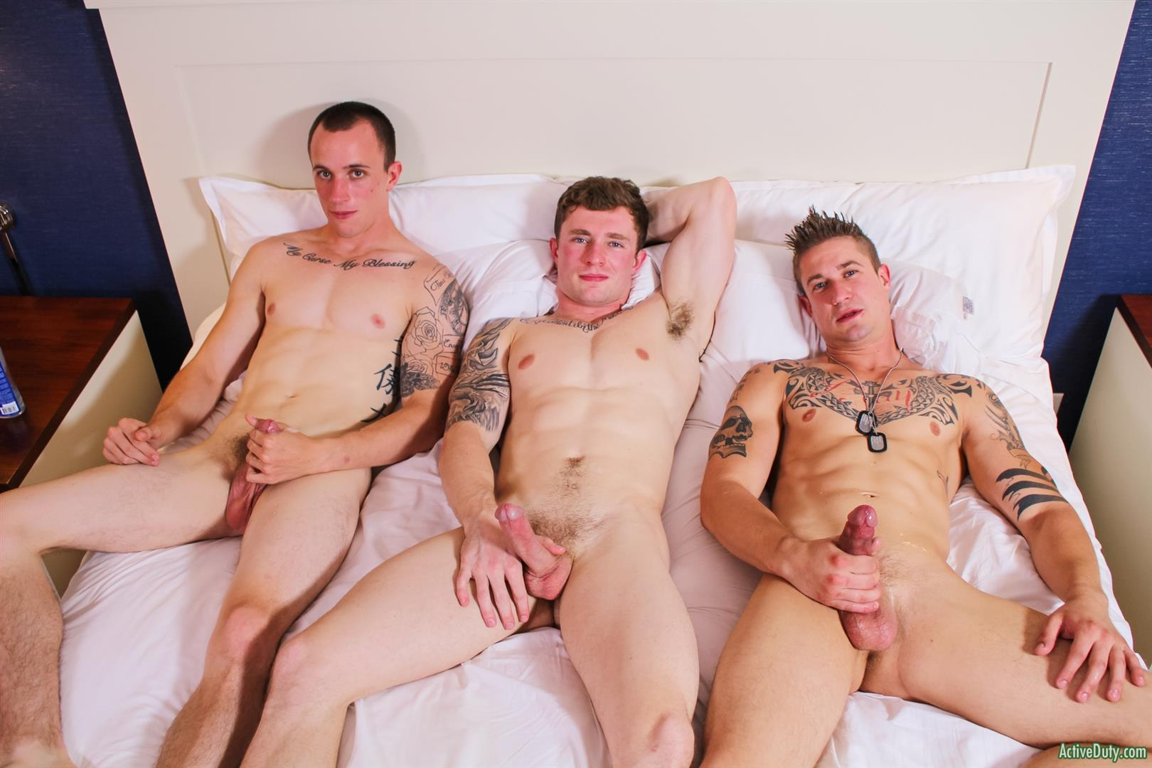 Army men fresh xxx gay preston steel and 5