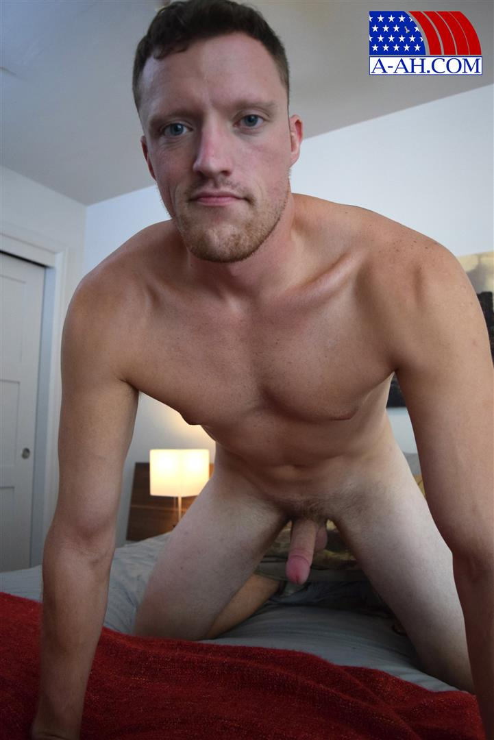 All American Heroes Randy Army Sergeant Naked With A Big Cock Amateur Gay Porn 05 Army Sergeant Comes Out Of The Closet in Afghanistan