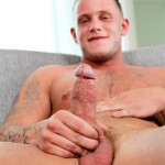 Active Duty Zack Matthews Muscle Army Hunk Jerks His Big Cock Amateur Gay Porn 09 150x150 Blonde Muscle US Army Recruit Zach Matthews Jerks His Big White Cock