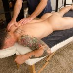 SpunkWorthy-Curtis-Marine-Massage-With-Happy-Ending-05-150x150 Beefy Straight Marine Gets A Gay Massage With A Happy Ending