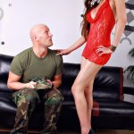 Venus-Lux-Army-Private-Gets-Fucked-Bareback-By-A-Tranny-028-150x150 US Army Private Gets Fucked In The Ass Bareback By A Tranny