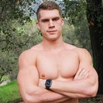 Active-Duty-Danny-D-Naked-US-Marine-Jerking-Off-His-Big-Cock-05-150x150 Naked Muscular US Marine Jerking Off His Big Cock
