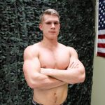Active-Duty-Danny-D-Naked-US-Marine-Jerking-Off-His-Big-Cock-15-150x150 Naked Muscular US Marine Jerking Off His Big Cock